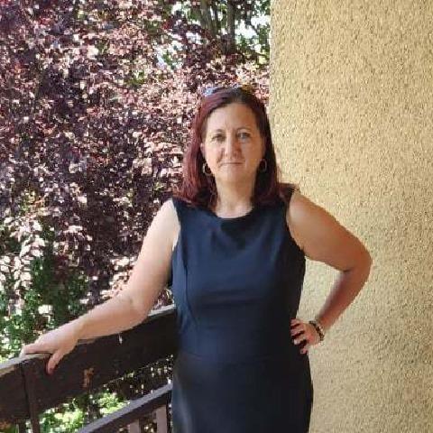 Olga, 49 éves társkereső nő - Földeák