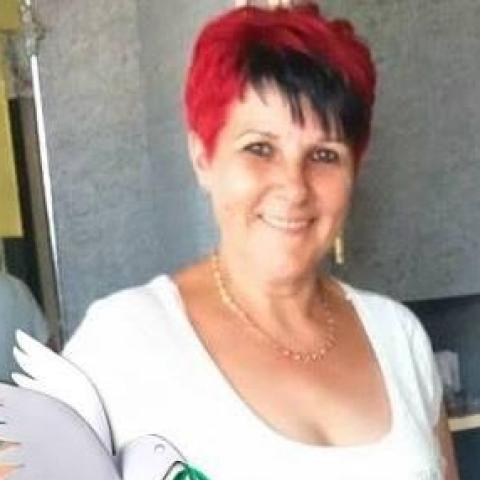 Mária, 52 éves társkereső nő - Encs