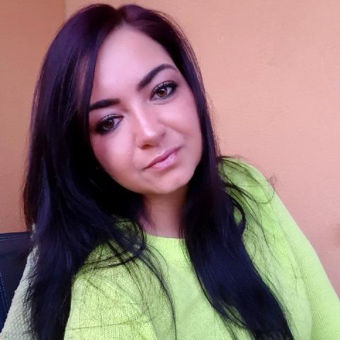 Noémi, 28 éves társkereső nő - Budapest