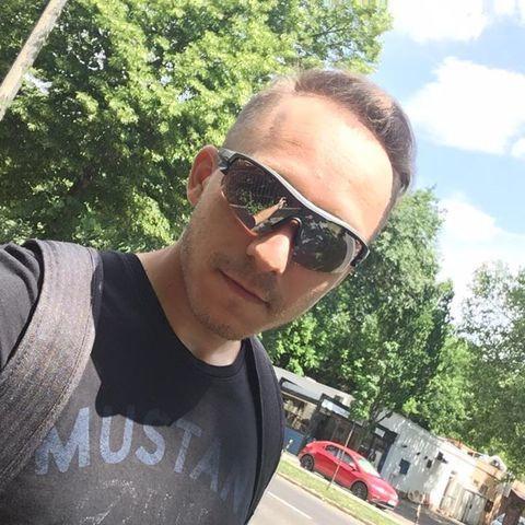 Norbi, 25 éves társkereső férfi - Debrecen