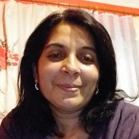 Marcsi, 43 éves társkereső nő - Rima szombat