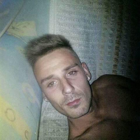 Szabi, 25 éves társkereső férfi - Berettyóújfalu