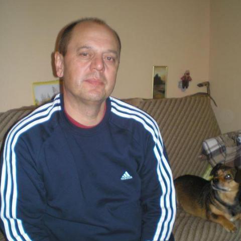 László, 63 éves társkereső férfi - Salgótarján