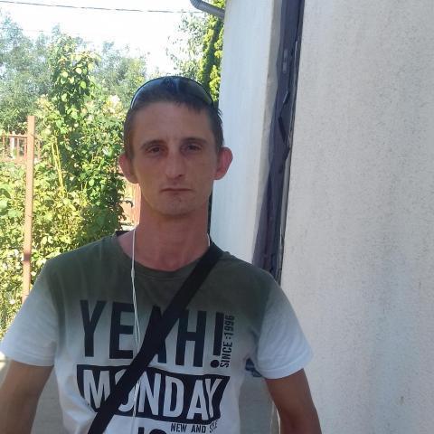 Zsolt, 32 éves társkereső férfi - Nyírbátor