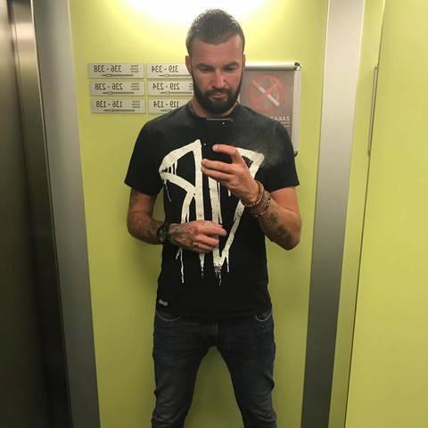 Erik, 30 éves társkereső férfi - Pannonhalma