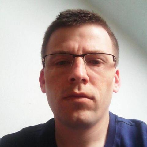 János, 35 éves társkereső férfi - Lesenice