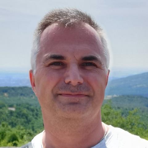 Szilveszter, 43 éves társkereső férfi - Salgótarján