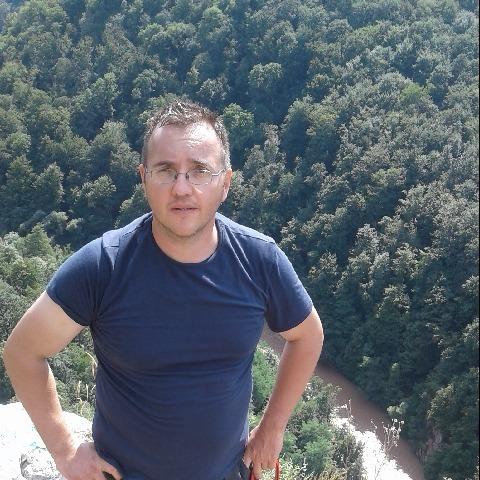 Sándor, 42 éves társkereső férfi - Békéscsaba