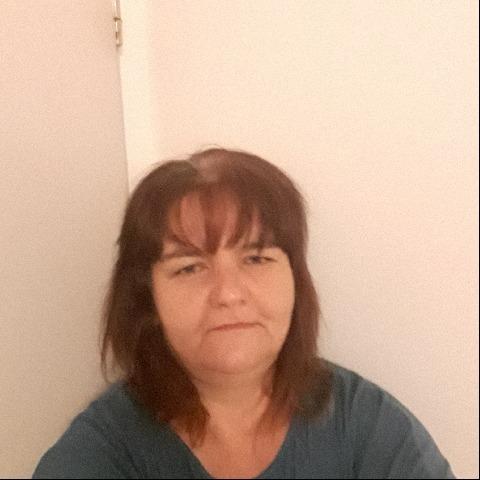 Ágnes, 48 éves társkereső nő - Budaörs