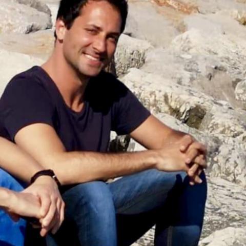 Arnold, 40 éves társkereső férfi - Budapest