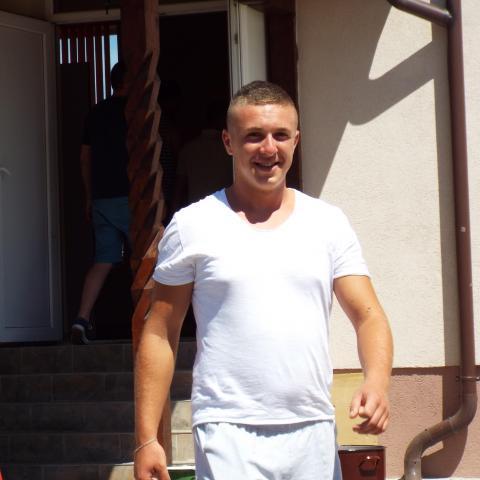 Kiss, 25 éves társkereső férfi - Nógrád