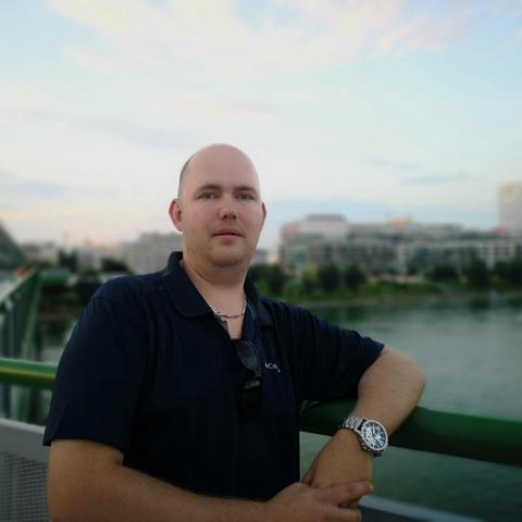 Peti, 38 éves társkereső férfi - Ingolstadt