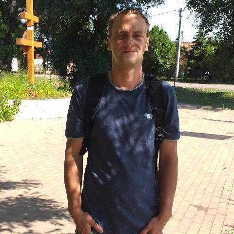 Tamás, 32 éves társkereső férfi - őrbottyán