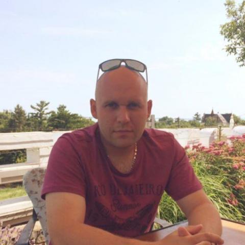 Botond, 31 éves társkereső férfi - Hévíz