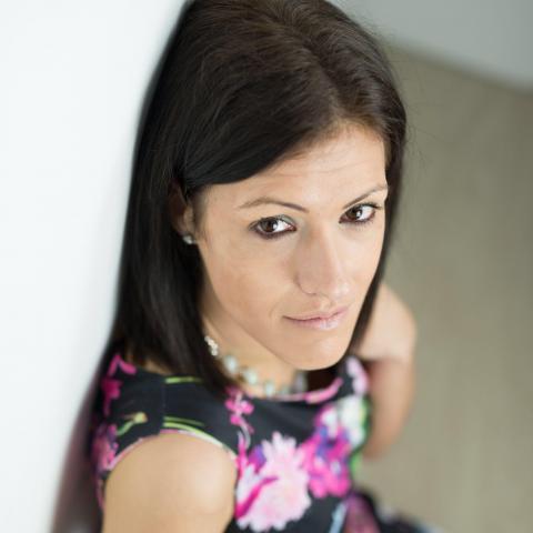 Eszter, 37 éves társkereső nő - Szekszárd