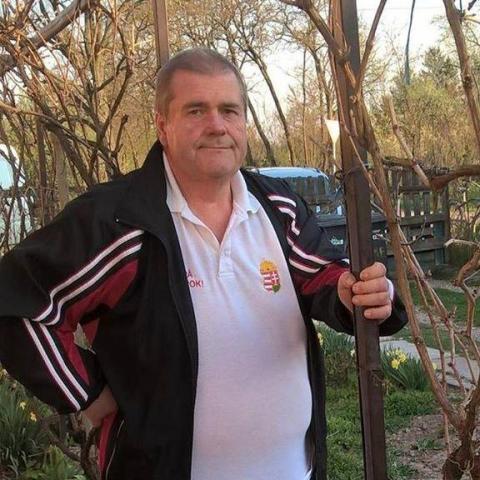 Lajos, 59 éves társkereső férfi - Vésztő
