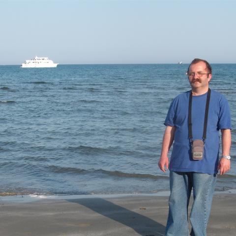 György, 52 éves társkereső férfi - Baja
