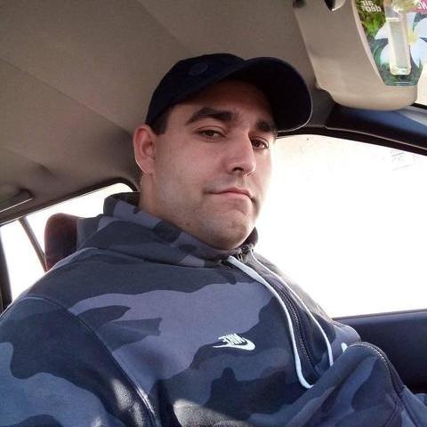 Orgován, 26 éves társkereső férfi - Tunyogmatolcs
