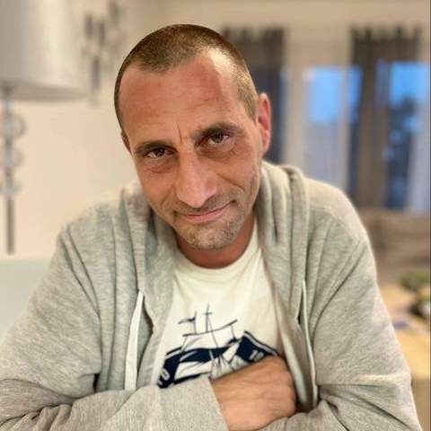 Tamas, 44 éves társkereső férfi - Szeged