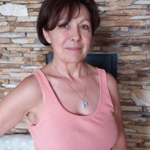 Éva, 63 éves társkereső nő - Békéscsaba