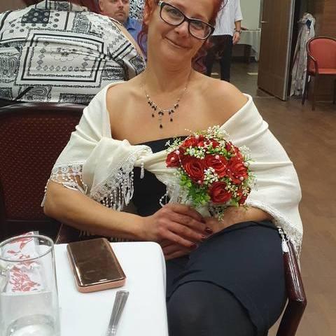 Bernadett, 42 éves társkereső nő - Mályi