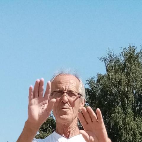 Gábor, 64 éves társkereső férfi - Baracs