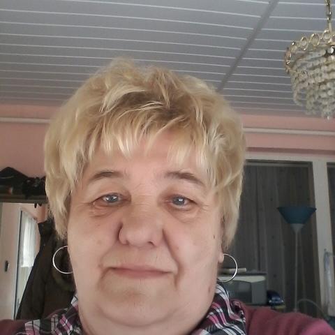 Éva, 62 éves társkereső nő - Alap