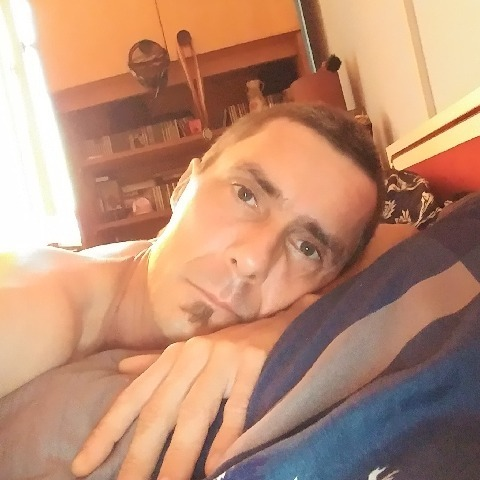Krisz, 38 éves társkereső férfi - Felsőmocsolád