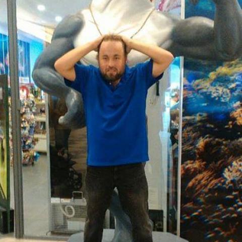 Zoltán, 40 éves társkereső férfi - Székesfehérvár