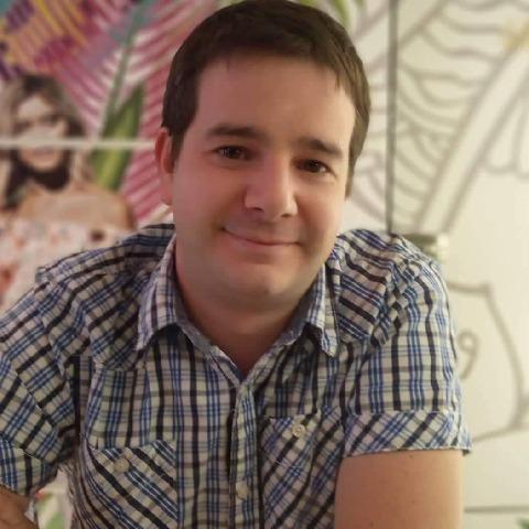 Samu, 31 éves társkereső férfi - Győr