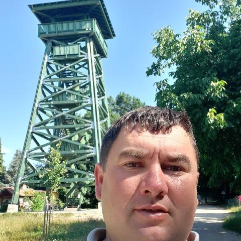 Attila, 36 éves társkereső férfi - Nemesvita