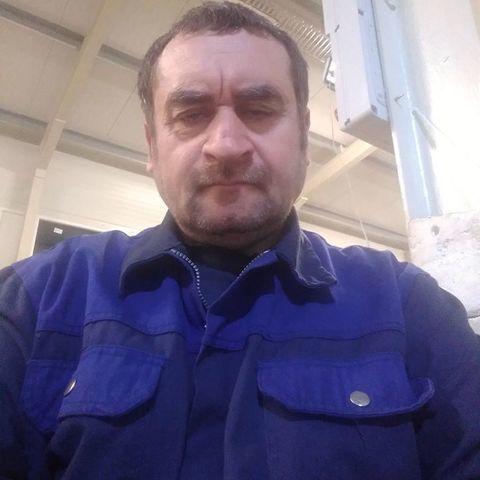 géza, 54 éves társkereső férfi - Beszterec