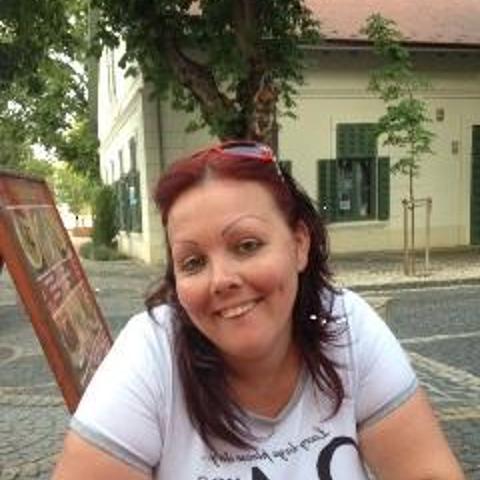 Ágnes, 37 éves társkereső nő - Siófok