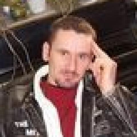 Attila, 45 éves társkereső férfi - Newport