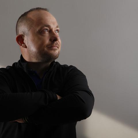 Sandor, 39 éves társkereső férfi - London