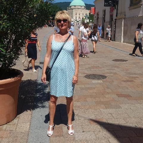 Melinda, 55 éves társkereső nő - Szombathely