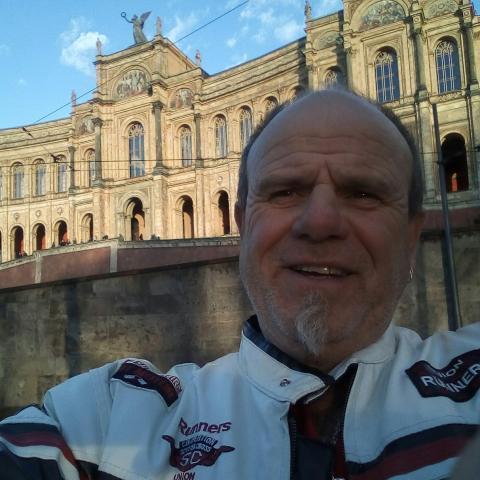 István, 62 éves társkereső férfi - Bátonyterenye