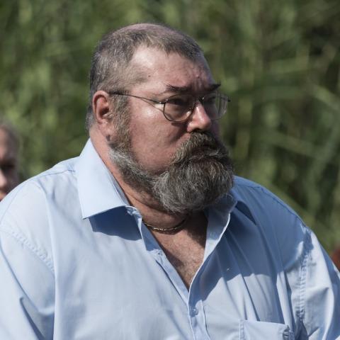 Gábor, 55 éves társkereső férfi - Szigethalom