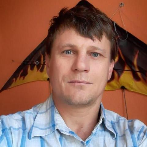 Zsolt, 43 éves társkereső férfi - Székesfehérvár