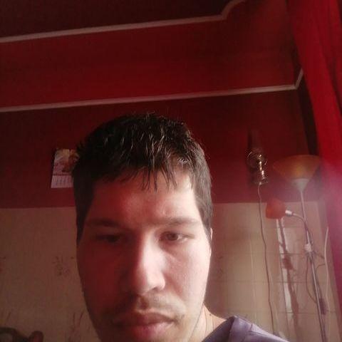 Gábor, 29 éves társkereső férfi - Napkor