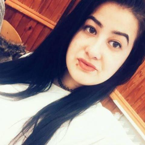 Klaudia, 22 éves társkereső nő - Berettyóújfalu