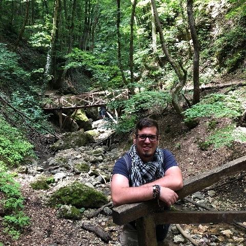 Zoli, 36 éves társkereső férfi - Erdőkertes