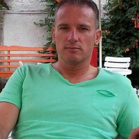 Zsolti , 44 éves társkereső férfi - Győr