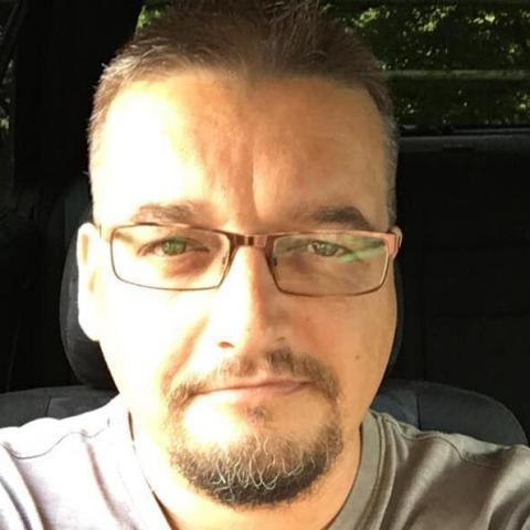 Zsolt, 44 éves társkereső férfi - Miskolc