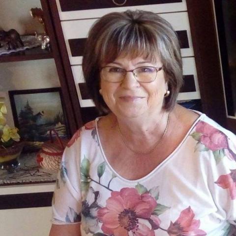 Icuka, 66 éves társkereső nő - Mezőcsát
