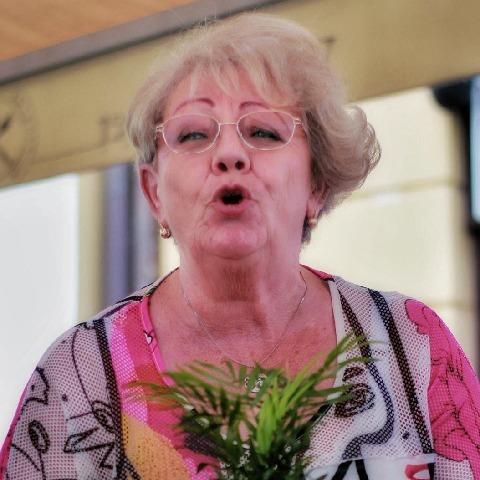 Bori, 71 éves társkereső nő - Nyíregyháza