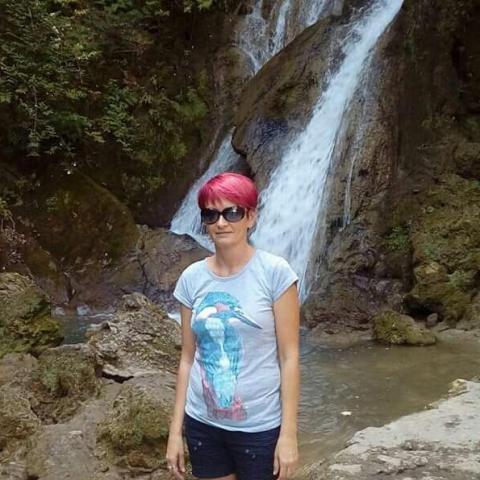 Marianna, 46 éves társkereső nő - Hajdúnánás