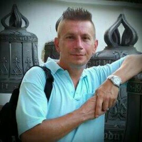 Zsolt, 46 éves társkereső férfi - Salgótarján