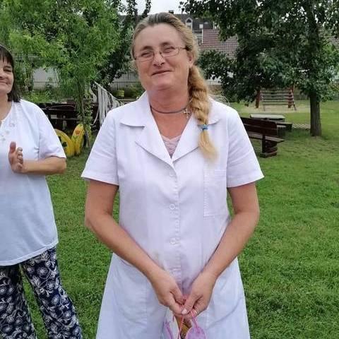 Rozália Enikő, 51 éves társkereső nő - Hajdúszoboszló