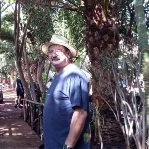 Antal, 63 éves társkereső férfi - Karlsfeld
